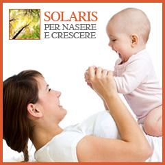 Solaris per nascere e crescere