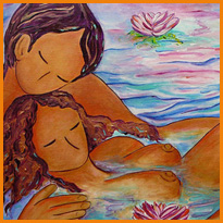 Accompagnare la nascita senza interferire col processo fisiologico