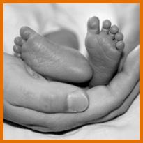 Un massaggio col cuore: corso massaggio neonati a Vicenza